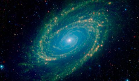 Galaxies: One Gigayear at a time