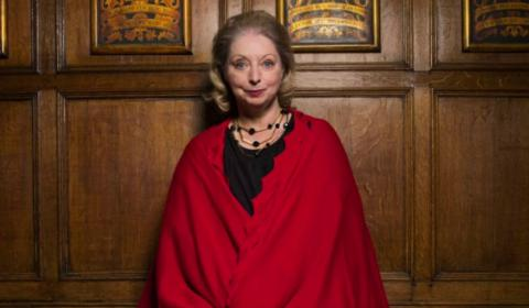 The Writings of Hilary Mantel