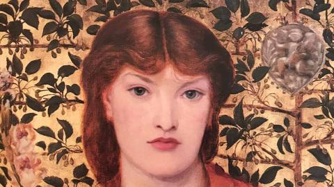 Mary Cholmondeley's Daughter